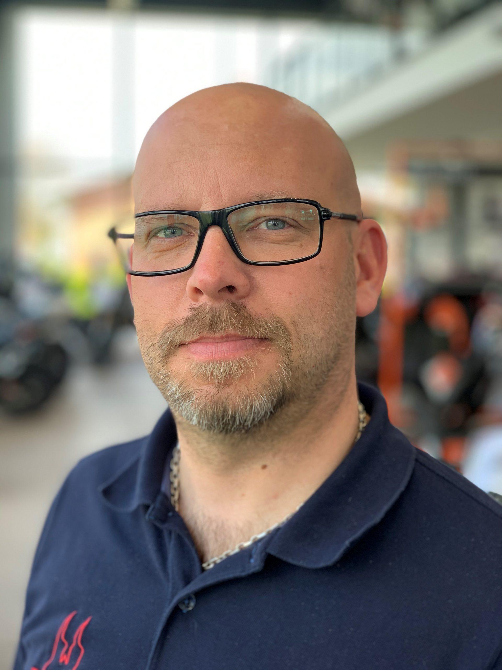 Steffen Kjeldsen